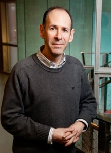Professor Sheldon H. Jacobson
